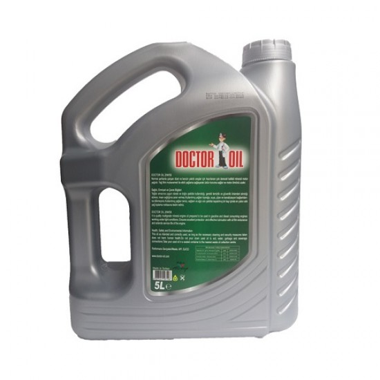 Doctor 20W-50 Engine Oil (5Liters)